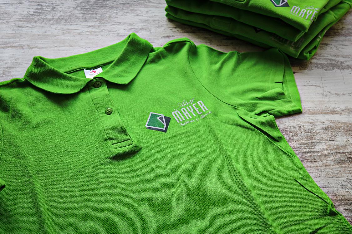 Teppich Mayer - Textilveredelung