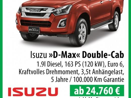 Buschmann Autoservice - Anzeigengestaltung